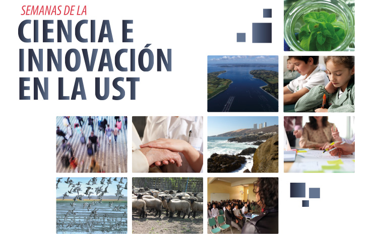 Ciencia e innovación en UST Santiago
