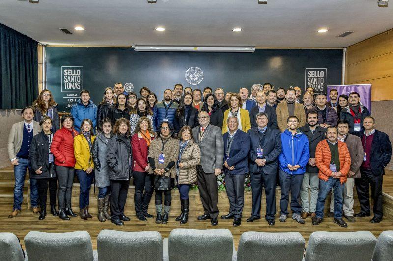 Investigadores se dan cita en Concepción para analizar el compromiso de la UST en investigación e innovación