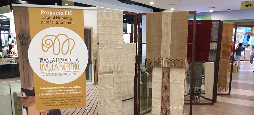 Capital Humano para la Ruta Textil